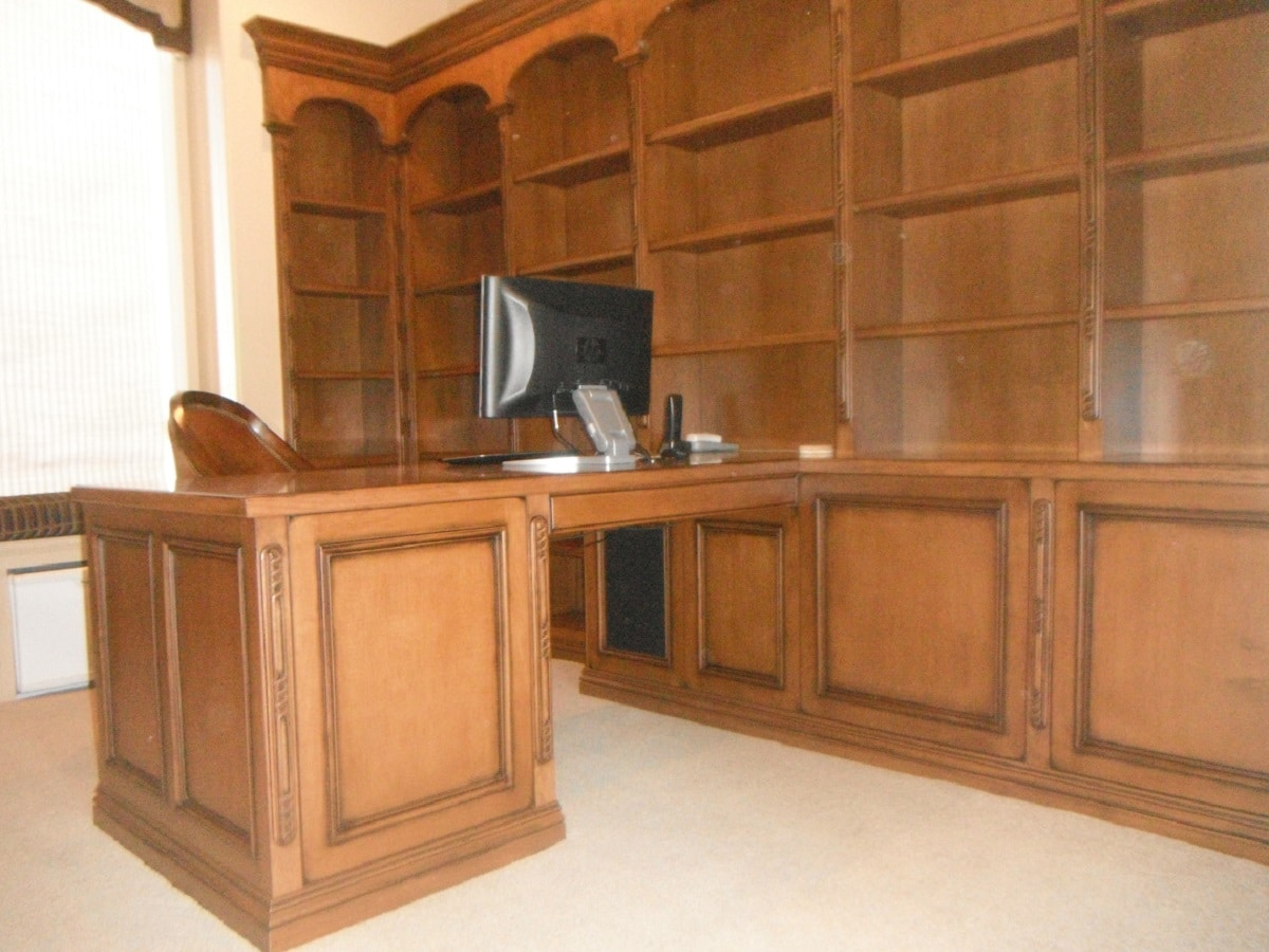 Stellar Woodwerks Custom Woodwork That Exceeds Expectations